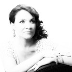 Jacqui Dankworth press photo